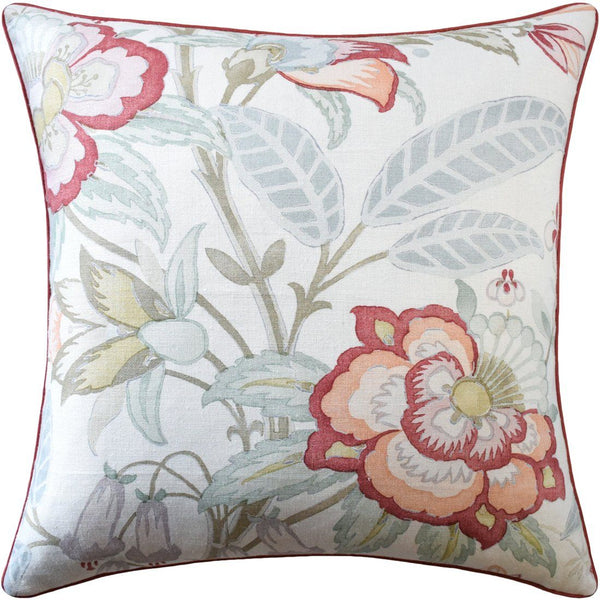Davenport Cabana Pillow by Ryan Studio | Fig Linens and Home