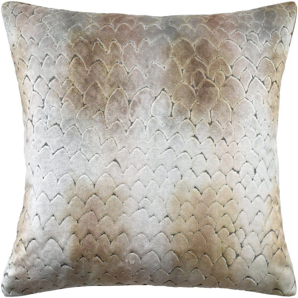 Maple For Arts Sake Pillow by Ryan Studio | Fig Linens and Home