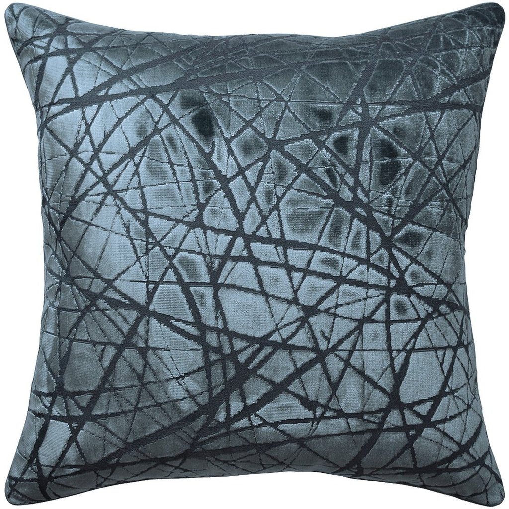 Ryan Studio Pillows - Parisio Teal Pillow | Fig Linens and Home