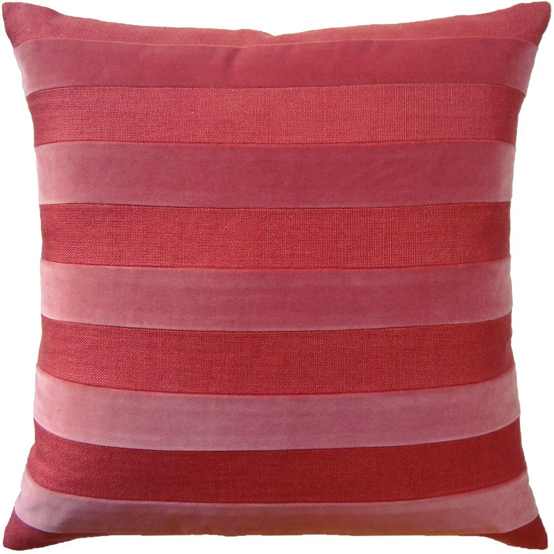 Parker Stripe Spice Pillow | Shop Ryan Studio Pillows at Fig Linens