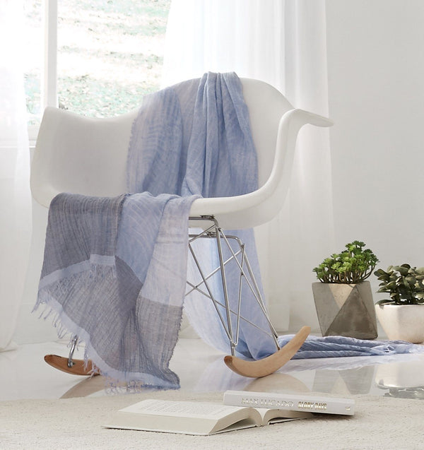 Neala Scarf by Sferra | Fig Linens and Home