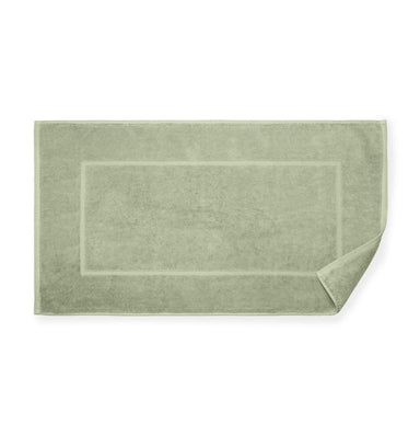 Canedo Celadon Tub Mat by Sferra | Fig Linens and Home