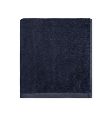 Canedo Ink Bath Towels by Sferra | Fig Linens and Home