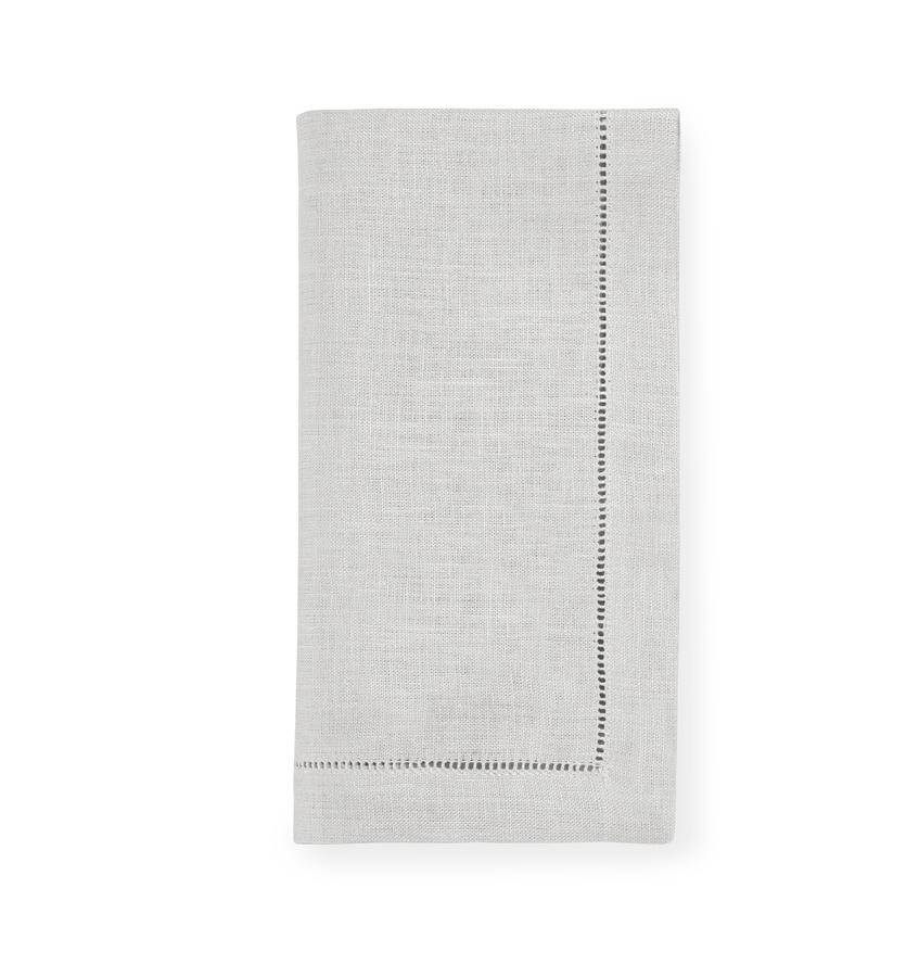 Fig Linens - Sferra Table Linens - Festival Platinum Napkins