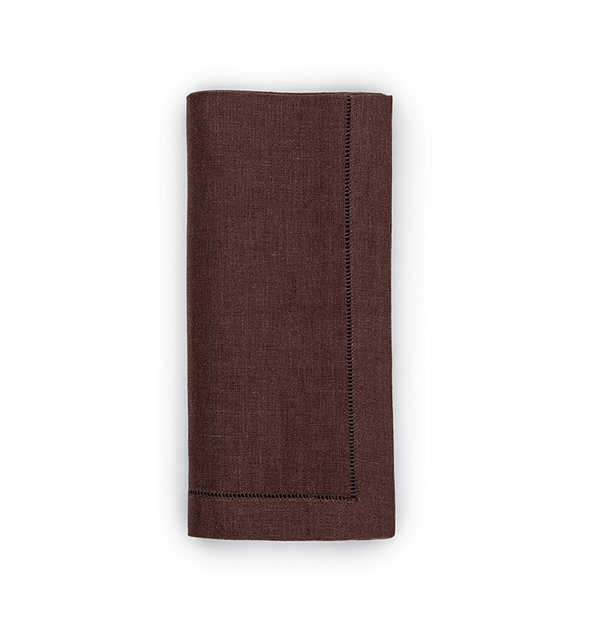 Fig Linens - Sferra Table Linens - Festival Coffee Napkins