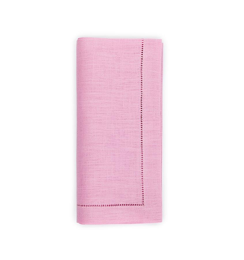 Fig Linens - Sferra Table Linens - Festival Cotton Candy Napkins