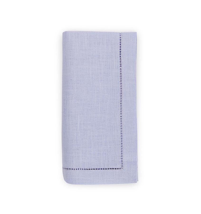 Fig Linens - Sferra Table Linens - Festival Crocus Napkins
