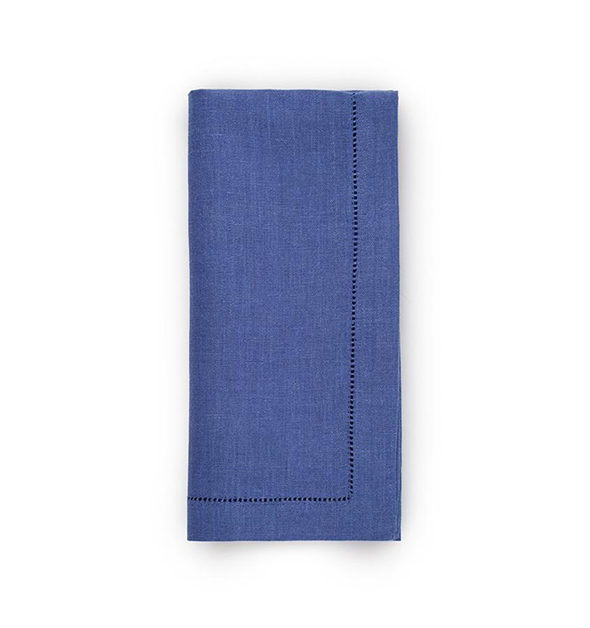Fig Linens - Sferra Table Linens - Festival Lagoon Napkins