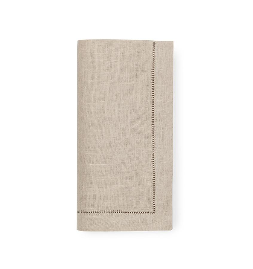 Fig Linens - Sferra Table Linens - Festival Natural Napkins
