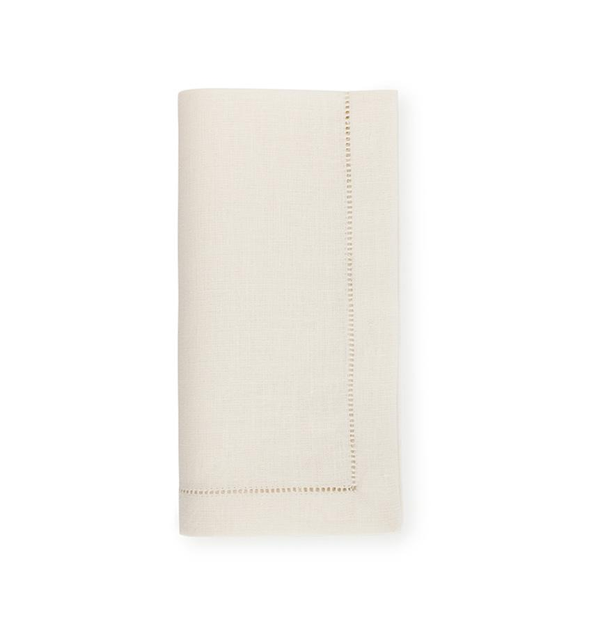 Fig Linens - Sferra Table Linens - Festival Oyster Napkins