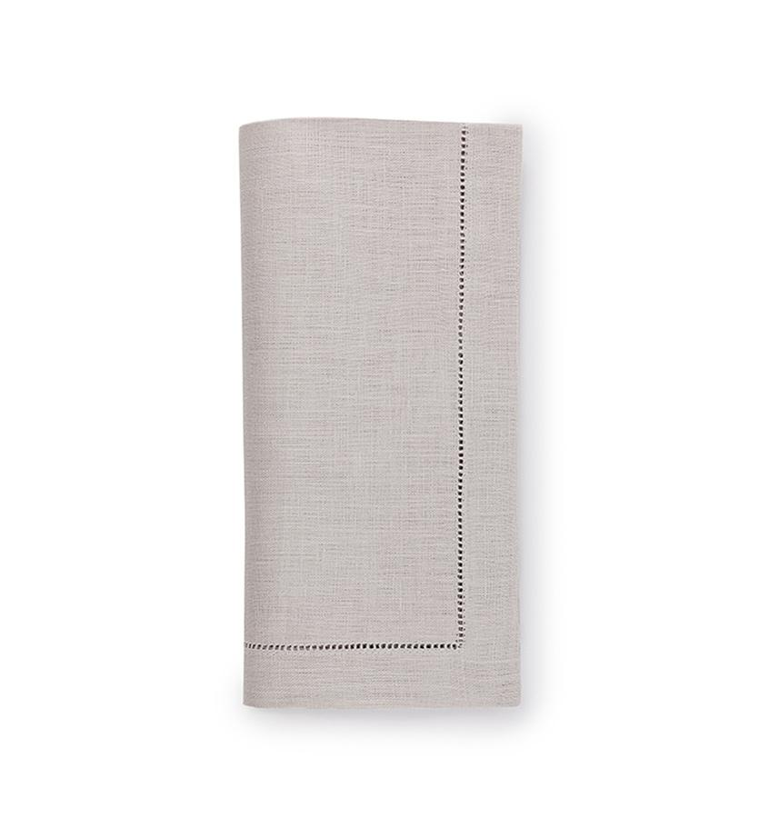 Fig Linens - Sferra Table Linens - Festival Tin Napkin