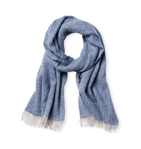 Gigia Cadet Scarf by Sferra | Fig Linens and Home