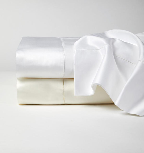 Giza 45 Sateen Sheet Set by Sferra | Fig Linens and Home