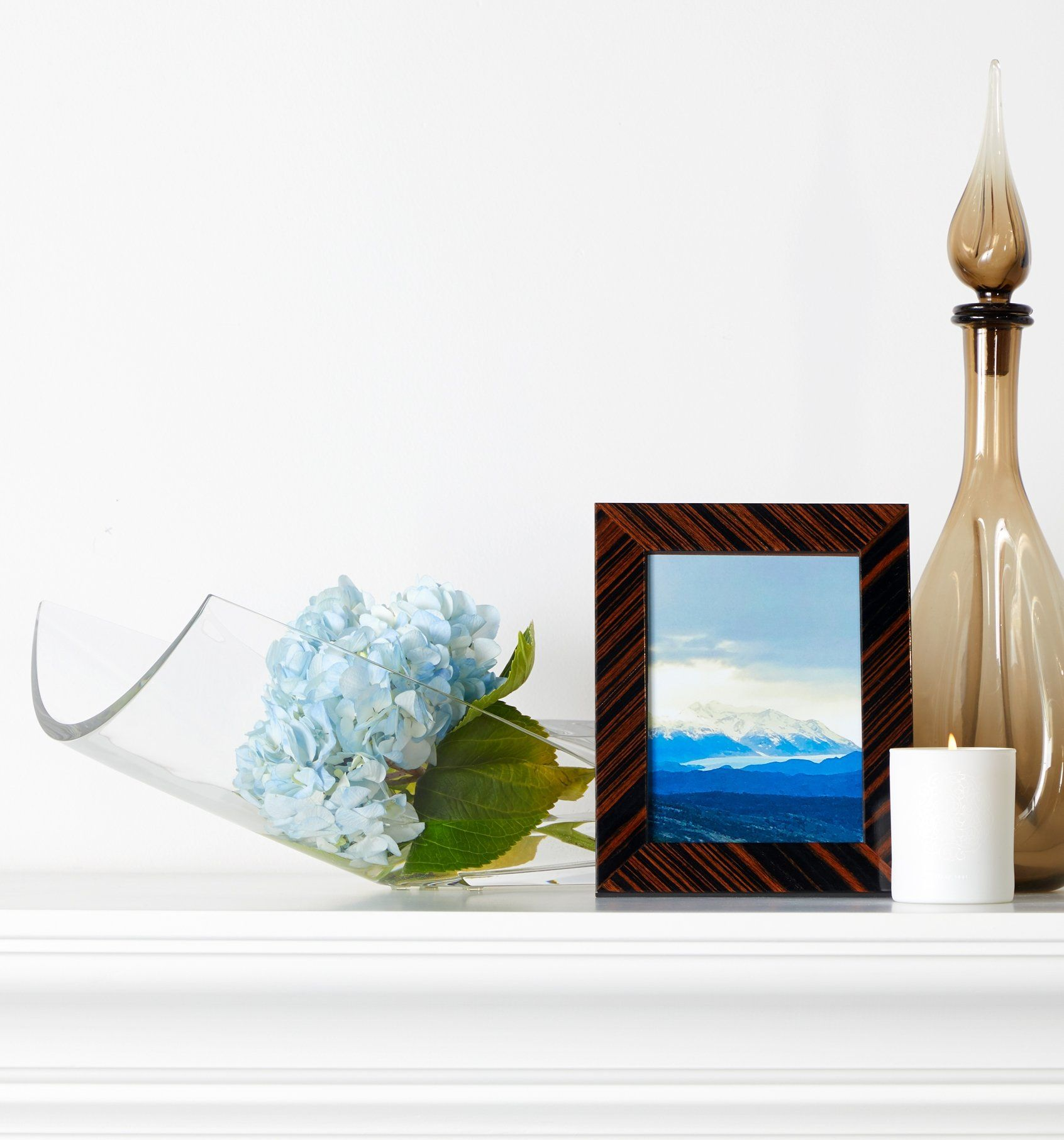 Fig Linens - Sferra Picture Frame
