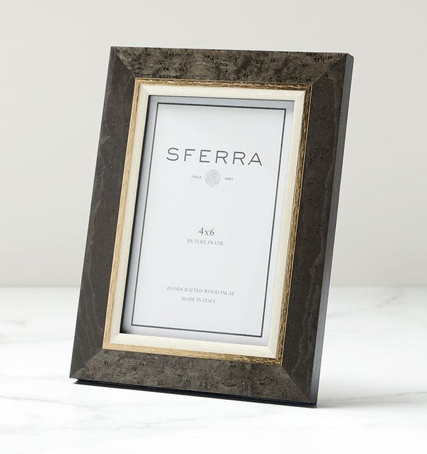 Sovana Picture Frame by Sferra | Fig Linens and Home