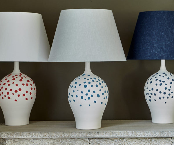 Shop William Yeoward Lamps at Fig Fine Linens and Home