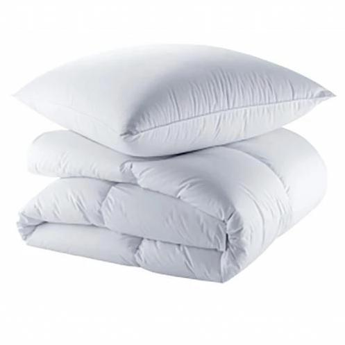 Down Alternative Anti Allergy Pillows by Yves Delorme | Fig Linens
