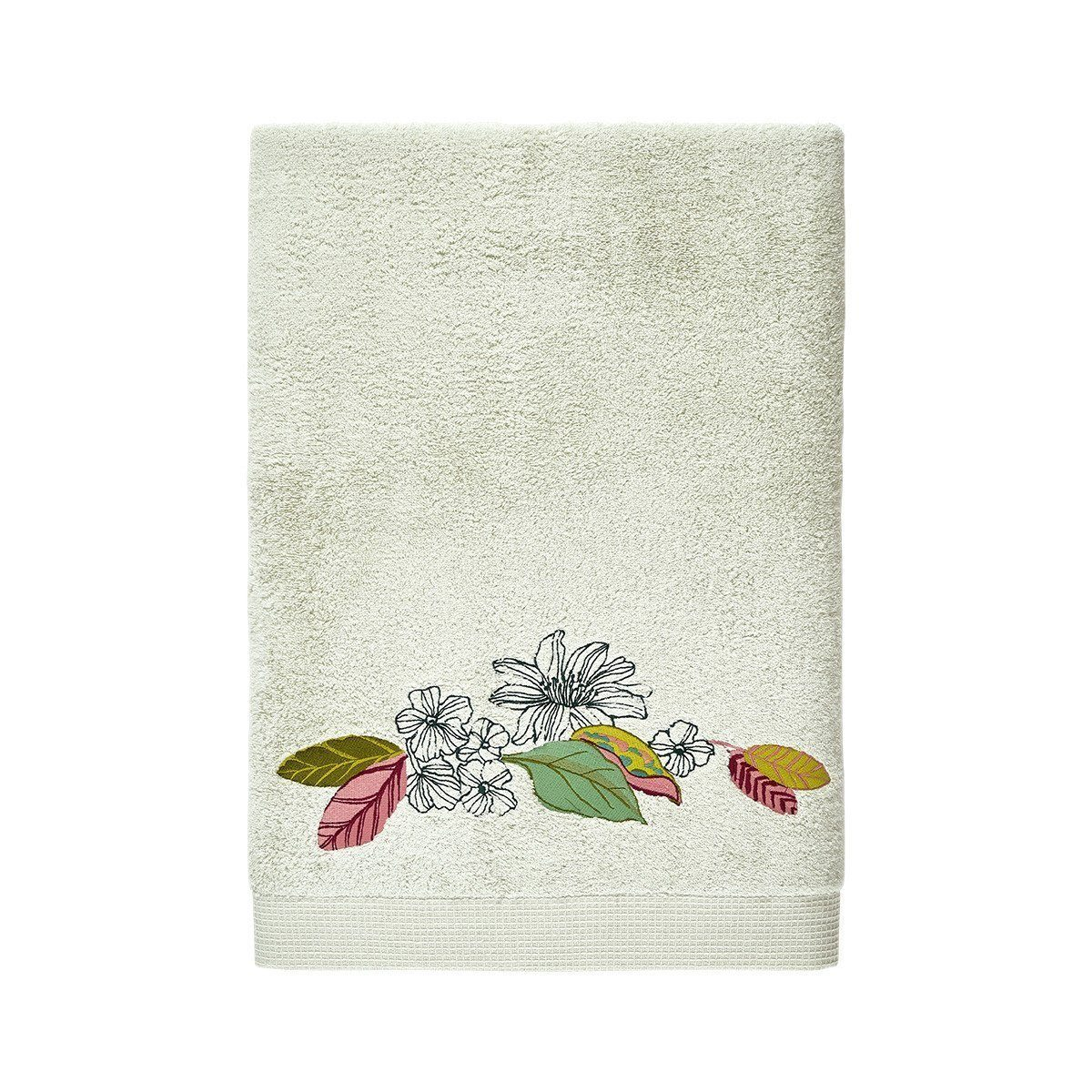 Riviera Bath Towels by Yves Delorme