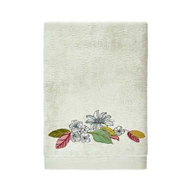 Fig Linens - Yves Delorme Riviera Bath Towels