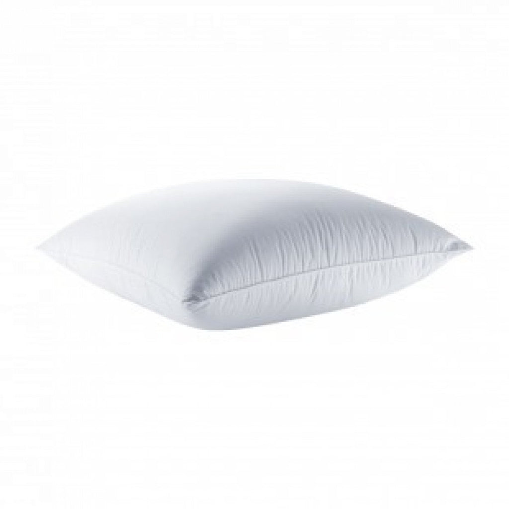 Down Alternative Anti Allergy Euro Pillows by Yves Delorme | Fig Linens