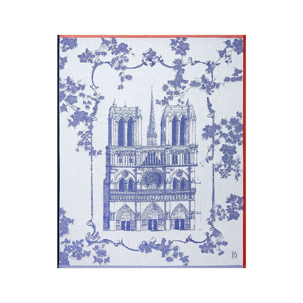 Yves Delorme Paris Madame Tea Towels - Set of 4 | Fig Linens