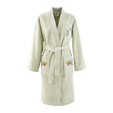 Fig Linens - Yves Delorme Riviera Women's Robe