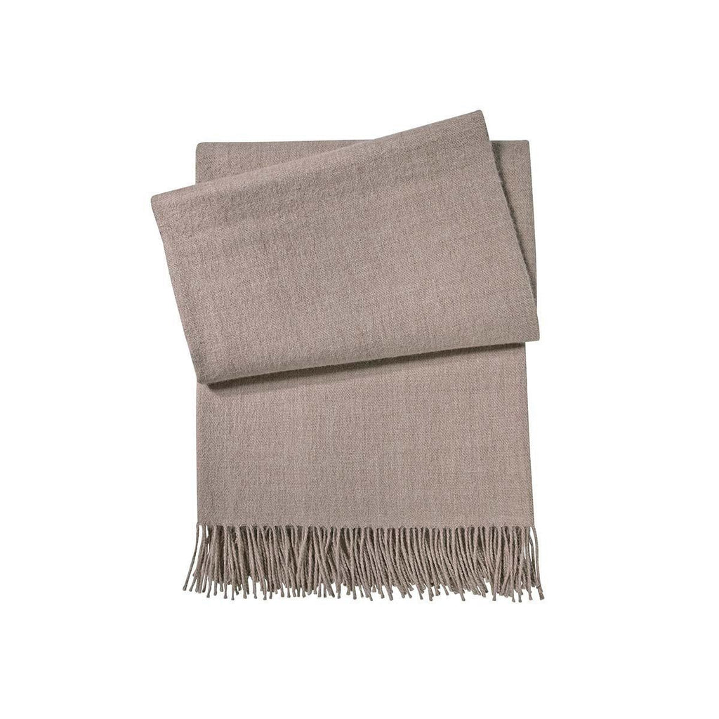 Triomphe Pierre Throw by Yves Delorme | Fig Linens and Home