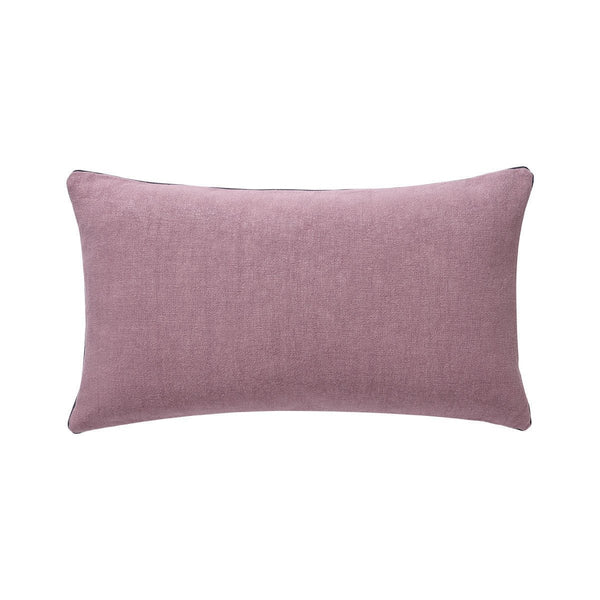 Pigment Blush Lumbar Pillow by Iosis | Fig Linens and Home