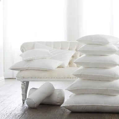 Down Pillow Inserts by Scandia Home | Fig Linens