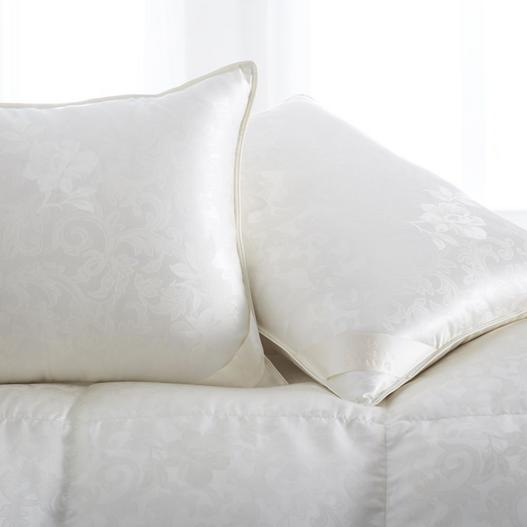 St. Petersburg Down Pillow by Scandia Home