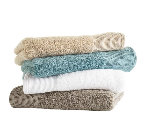Abelha Bath Towel Collection by Abyss & Habidecor | Fig Linens and Home