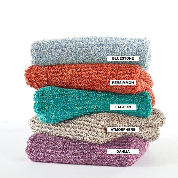 Fig Linens - Abyss and Habidecor Mix Towel Collection - 5 colors