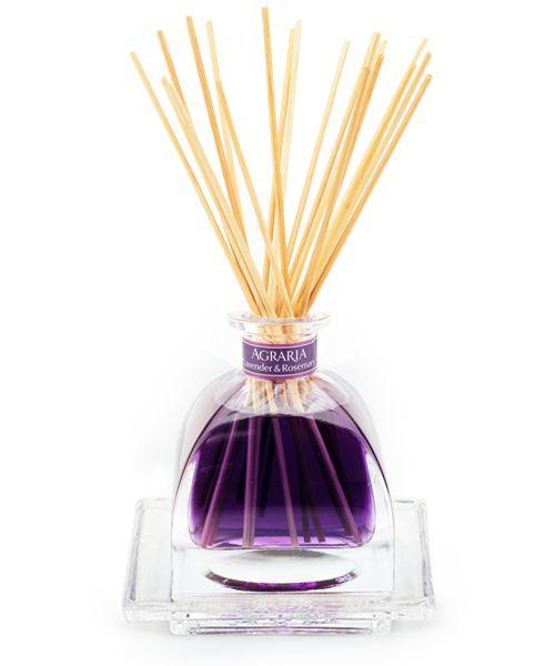 Fig Linens - Agraria Lavender and Rosemary Diffuser by Agraria