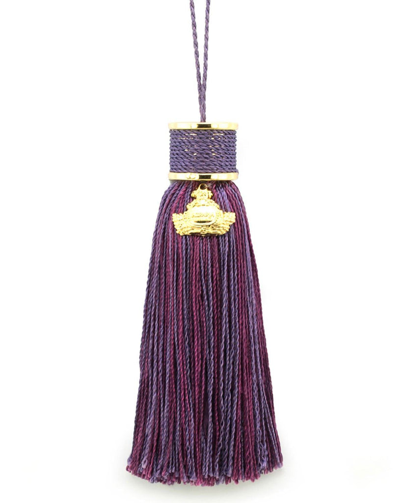 Fig Linens - Agraria Lavender and Rosemary Fragranced Tassel by Agraria