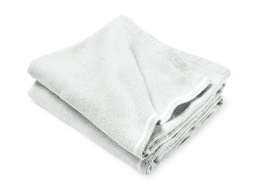 Thorndike Surf Blanket by Brahms Mount | Fig Linens and Home