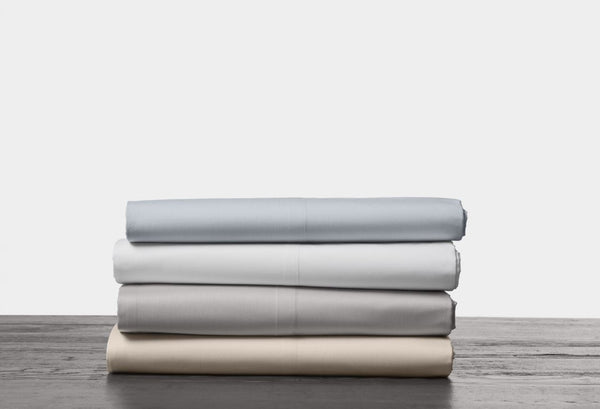 Coyuchi 300 Thread Count Sheet Sets - Fig Linens