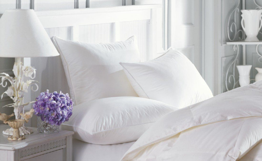 Sierra Down Alternative Pillow by Downright | Fig Linens and Home