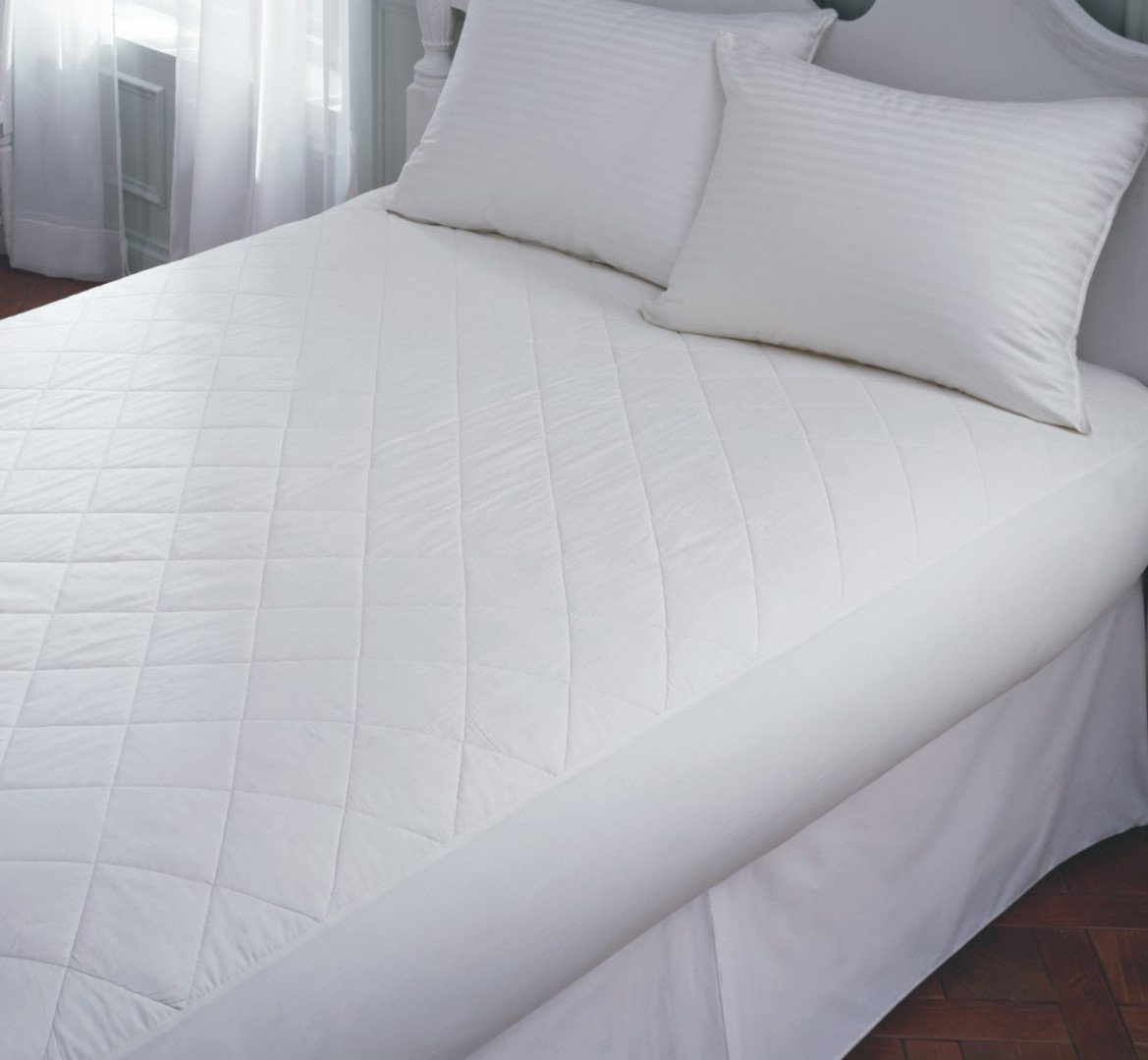 Super-Filled Mattress Pad by Downright