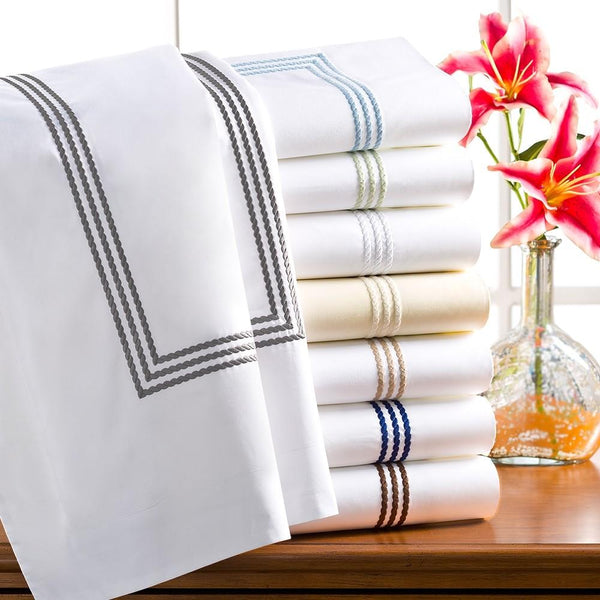 Windsor Sheet Sets by Downright | Fig Linens and Home