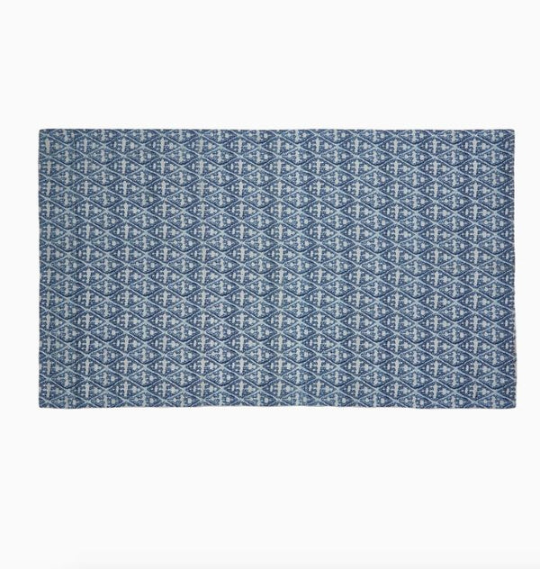 Dugga Outdoor Rug by John Robshaw | Fig Linens