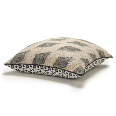 Echo Musk Decorative Throw Pillows by Le Jacquard Français | Fig Linens