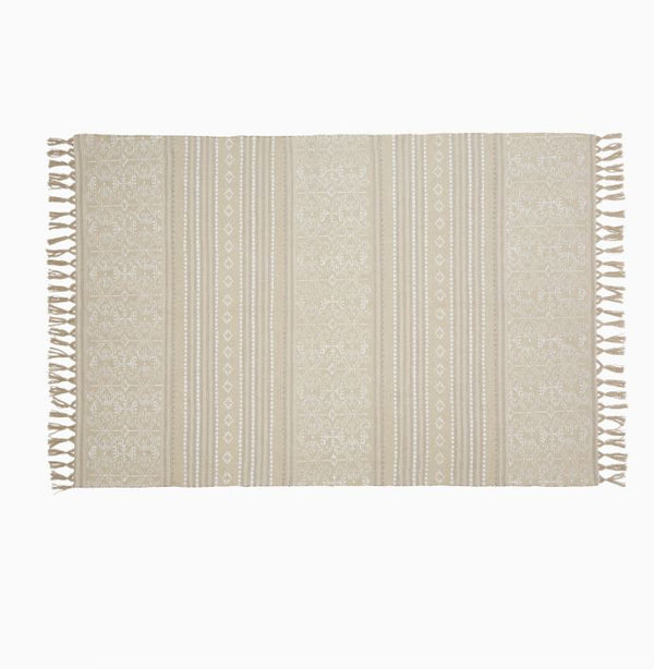 Haya Floor Rug by John Robshaw | Fig Linens and Home