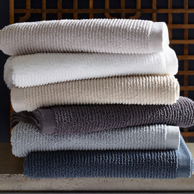 Aman Towels and Mats by Matouk - Available at Fig Fine Linens and Home