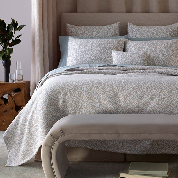 Cora Coverlets & Shams by Matouk | Schumacher