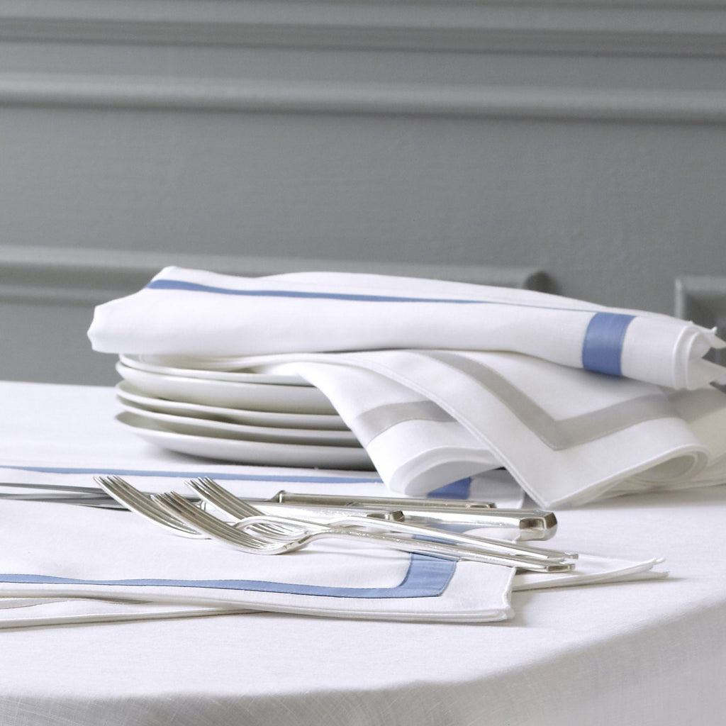 Lowell - Luxury Table Linen by Matouk - Fig Linens and Home