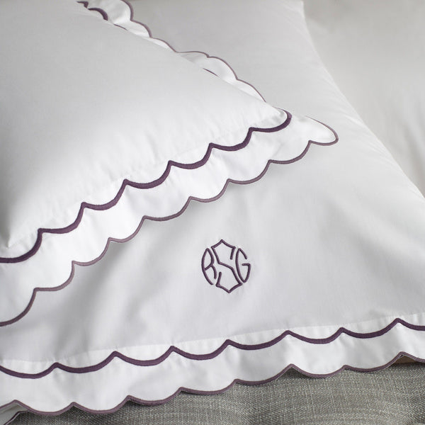 India Sheets & Cases by Matouk | Fig Linens and Home