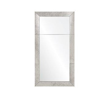 Antiqued Trumeau Mirror by Mirror Image Home