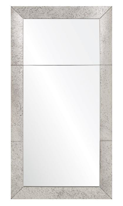 20680 - Antiqued Trumeau Wall Mirror by Mirror Image Home | Fig Linens
