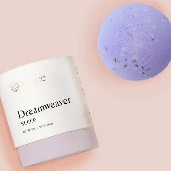 Dreamweaver Bath Balm by Musee | Fig Linens and Home
