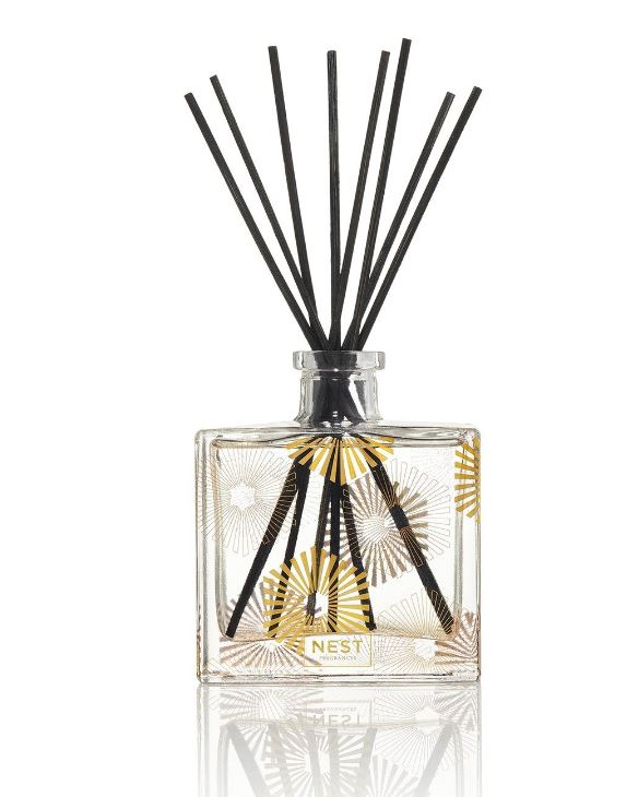 Birchwood Pine Reed Diffuser by Nest | Fig Linens and Home